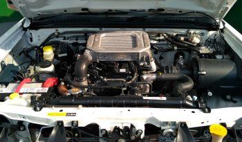 2019 Nissan Hardbody NP300 2.5 TDi Hi-Rider P/U D/C full