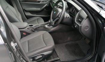 2013 BMW X1 SDRIVE20D XLINE A/T full