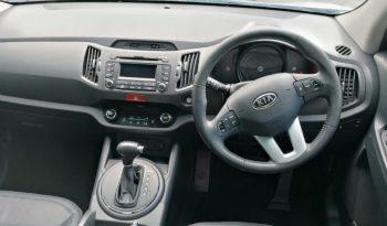 2010 KIA SPORTAGE 2.4 AWD A/T full