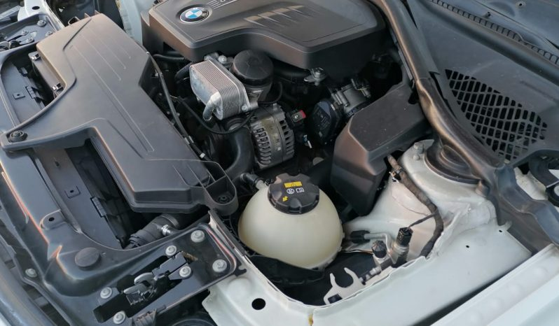 2014 BMW 320I (F30) full